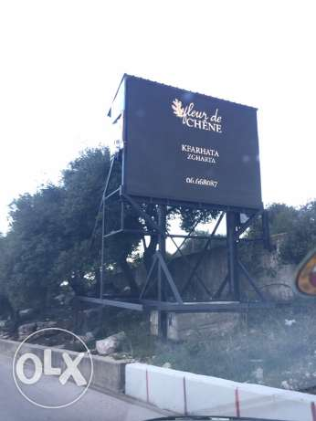 Electonic Advertising Board for sale