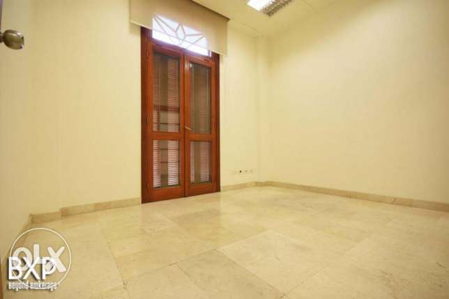 300 SQM Office for Rent in Beirut, Nejme Square OF5350 وسط المدينة -  5