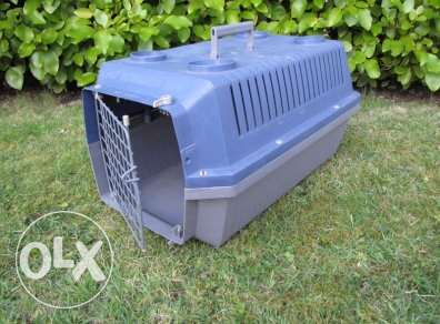 2 Portable Pet Carrier For dogs, cats or other pets