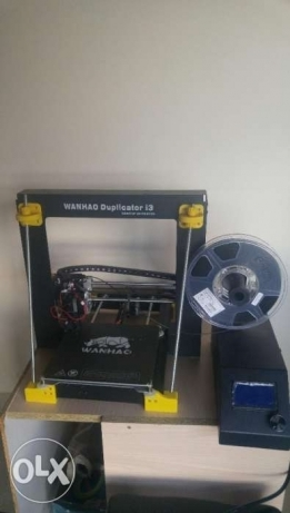 3d Printer Wanhao I3