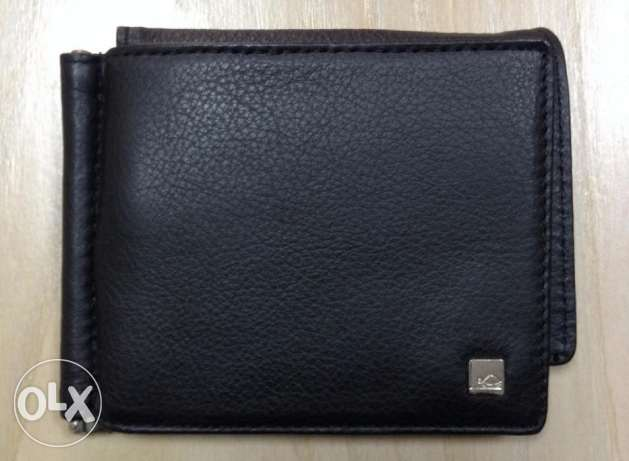 Vera Pelle Men's Wallet For Sale! (Excellent Condition)