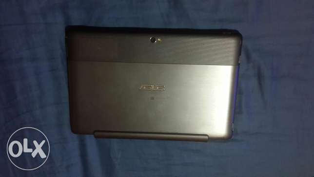 asus laptob and tablet