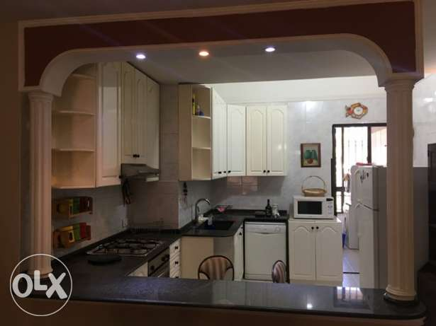 furnished duplex for rent in broumana المتن -  5