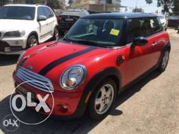 Mini Cooper 2011, Fully Loaded, Low Milage 50,000 Miles