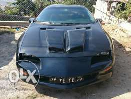 Chevrolet camaro z28 Car for sale aw tabedol