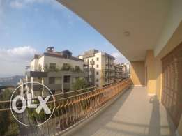 Apartment for rent in Elissar F&R4655