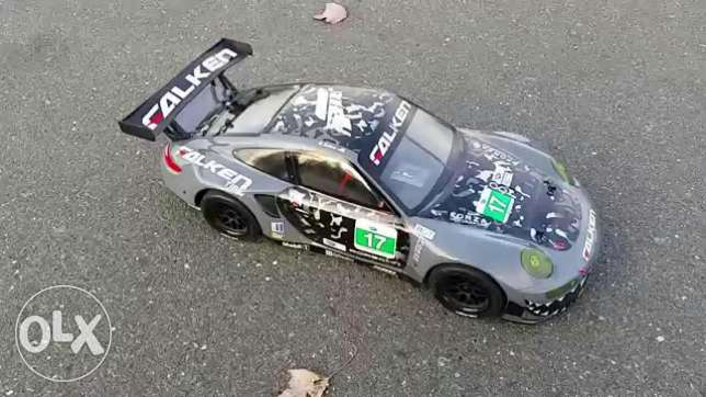 Rc hpi rs4 3