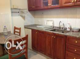 Rayfoun - 40 SQM - Daily Weekly Monthly term rental furnished apts