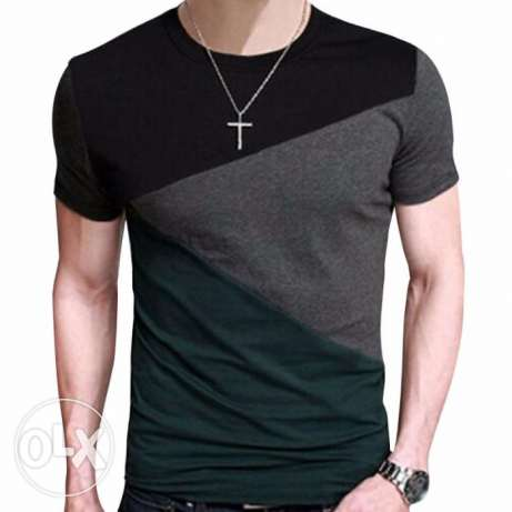 New Fashion Men's Casual Slim