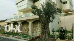 Apartment for sale in hbboub jbeil
