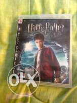 Harry Potter and the half-blood prince used