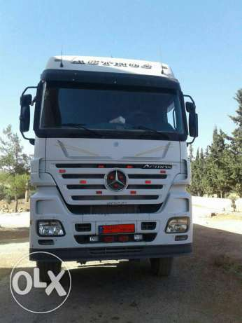 Actros mb2 kter ndef 2ankad