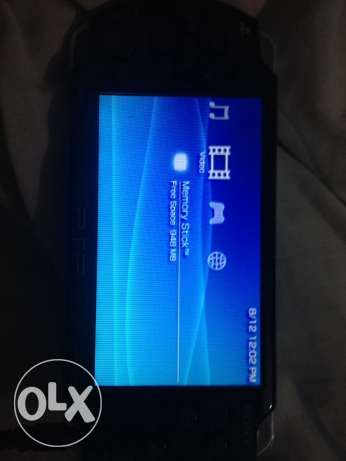 for saleVery nice psp