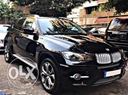 BMW x6 2012 special price limited time only