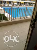 challet for rent in Solemar kaslik