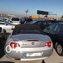 for sale BMW Z4 cabriolet