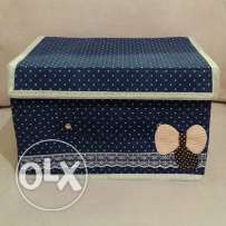 Decoration Storage Box with Lid