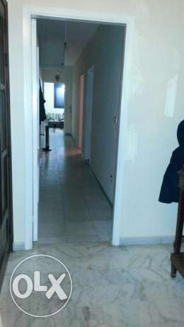 Apartment in hadad,baabda,fully renovated kitchen in good condition