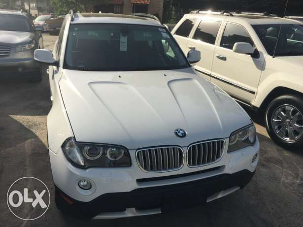 X3 2010 Super Extra clean مميز