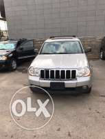 2010 Jeep Grand Cherokee V6 4*4 special edition