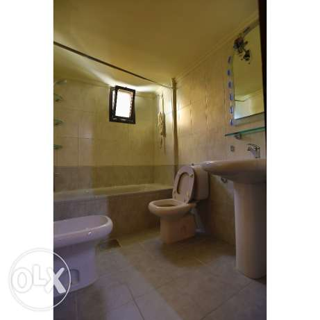 Appartment for rent in dbayeh