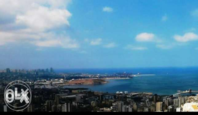 Jal el dib 350 m2 aprox 350000 $ negotiable