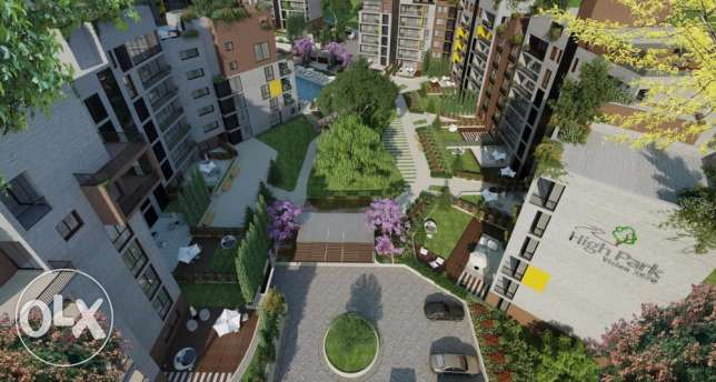 Under Construction apartment for sale Beit Mery -114 sqm