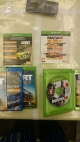 Mafia 3 & Dirt Rally Xbox One