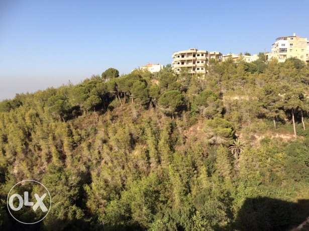apartment for sale in Bshamon-Der Obel بشامون -  2