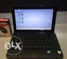 Laptop mini Hp 110