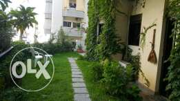 For sale an apartment at Zouk mosbeh
