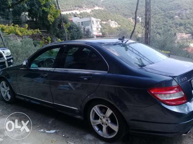 Mercedes C300 Imported