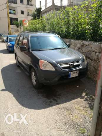 Crv black gd condition