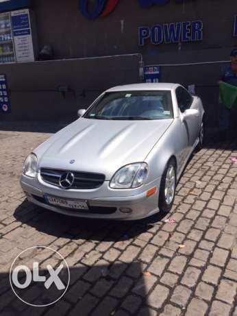Clean slk for sale contact whats up or to be changed on clk 2004