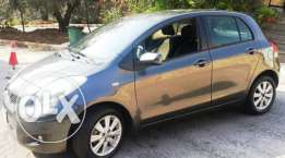 For Sale Toyota Yaris - Model 2009
