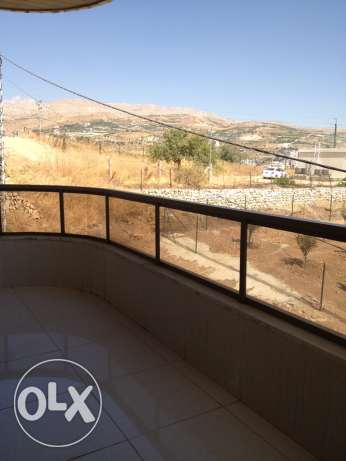 Zahle apartment for rent
