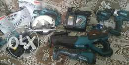 Australian Power Tools - MAKITA