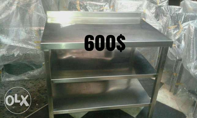 Restaurants Equipments Just for interested candidates only