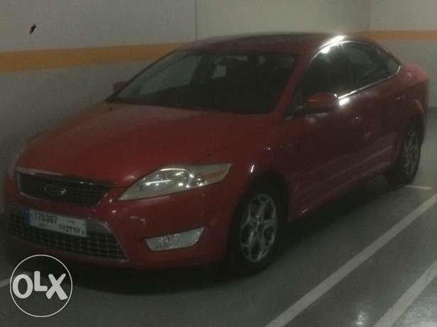 Ford Car For Sale مصيطبة -  3