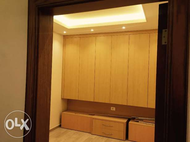 Apartment for rent- Beirut - Rass Al Nabee - Mohamad Al Hout Street سوديكو -  3