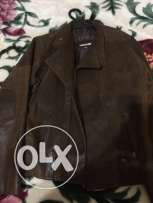 jacket jold good quality (brown)