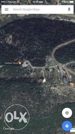 ras osta land for sale 3000m2