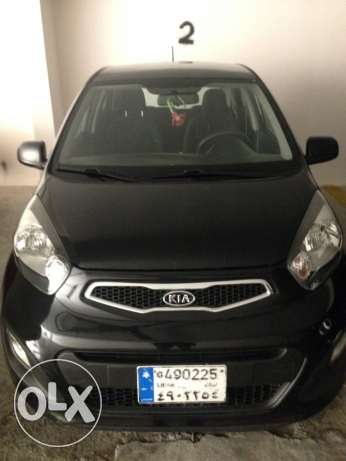 Kia picanto very clean one owner low milage non negotiable