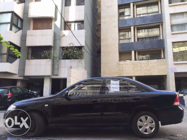 Excellent Condition Nissan Sunny 2011 for Sale راس  بيروت -  2