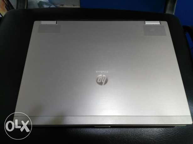 HP EliteBook 2540p فؤاد شهاب -  2