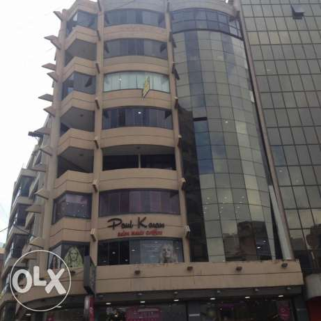 Office. For rent Sassine towards hotel dieu