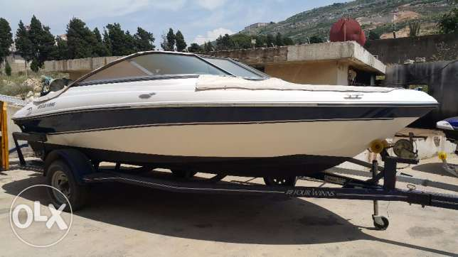 boat four Wins year 2008 in Perfect condition