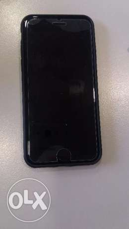 iphone 7 32 gG used ten days
