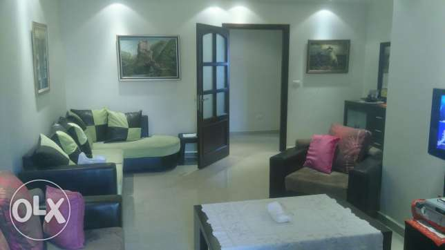 Appatment for sale in nacache