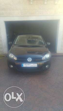 VW Golf 2012 For Sale